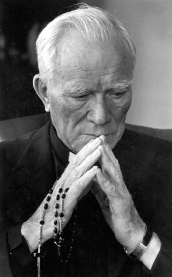 Father Patrick Peyton