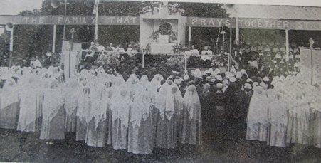 Rally 1954