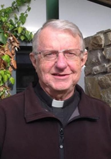 Father Steve will celebrate Mass for the Intentions of our Tuesday Senior Citizens Group tomorrow at noon. #PrayatHome #holdfirm