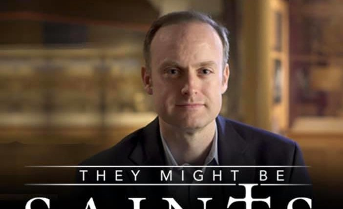 EWTN presents 'They Might be Saints' featuring Fr Patrick Peyton C.S.C June 3rd at 6.30pm GMT